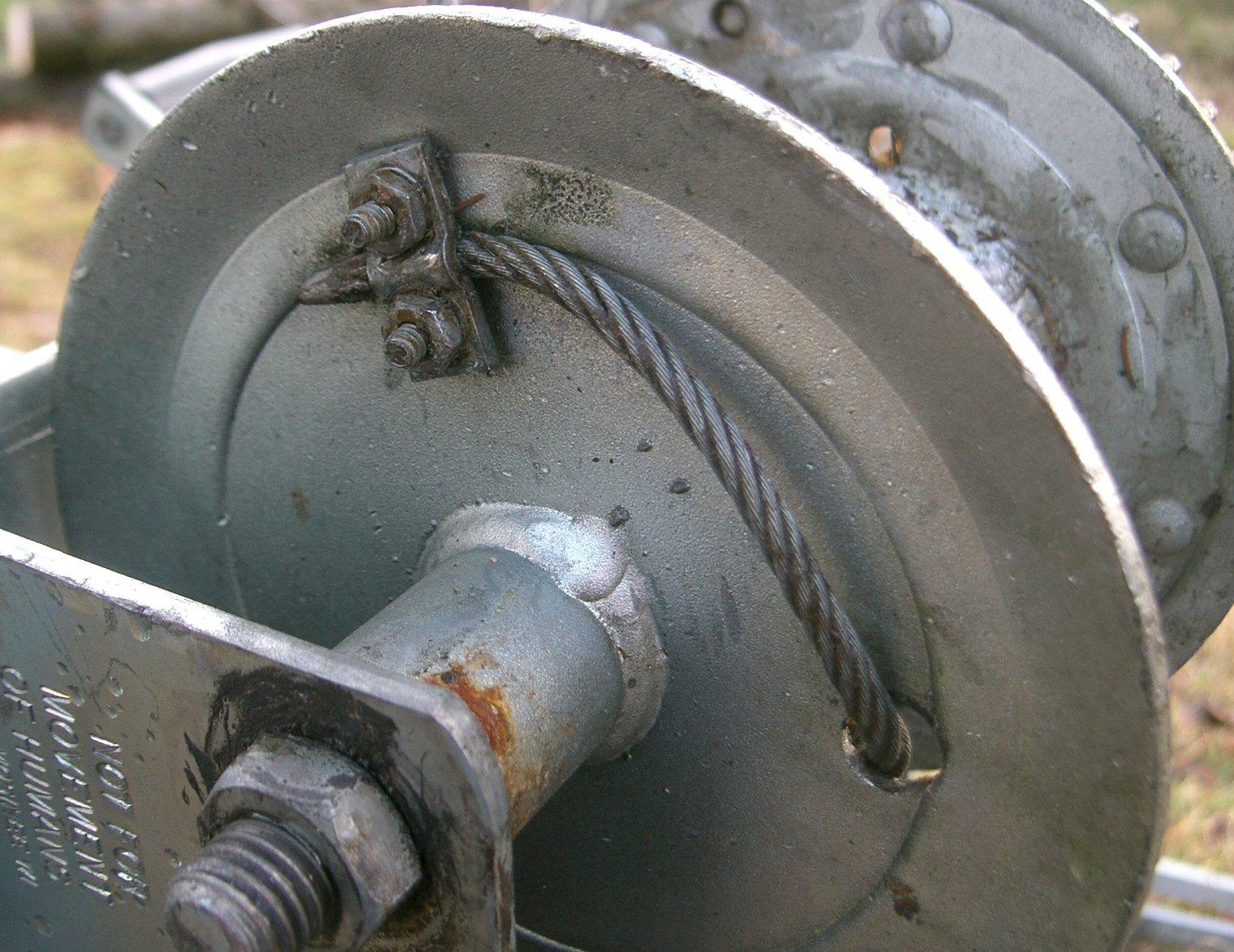Lattice Tower Information Page Drum Winch Wiring Diagram K2550fix1 338773 Bytes